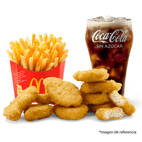 McCombo™-Mediano-McNuggets-x-10